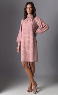 Dress Mia Moda 1216-1