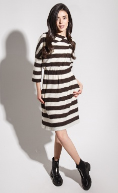 Dress PAPAYA 1216A
