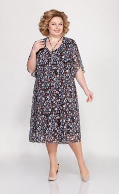 Dress LaKona 1221 melk.cv