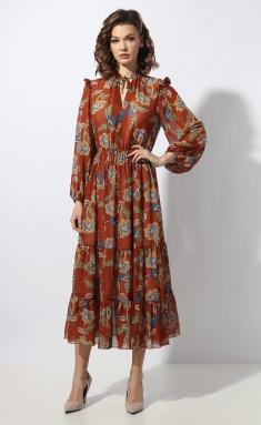 Dress Mia Moda 1231-1