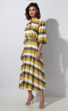 Dress Mia Moda 1232-1