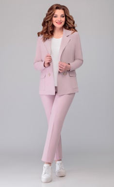 Suit Asolia 1232 rozovaya