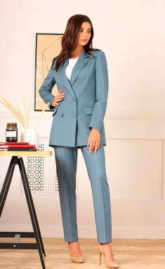 Suit Asolia 1233 denim