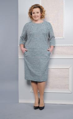 Dress Lady Style Classic 1234 bir