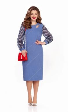 Dress TEZA 1236-1