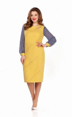 Dress TEZA 1236