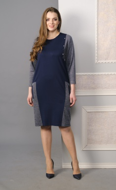 Dress Lady Style Classic Outlet 1237