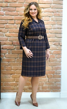 Dress ALANI 1238