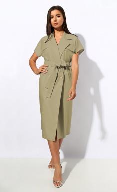 Dress Mia Moda 1239-2
