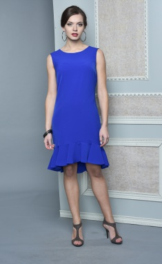 Dress Lady Style Classic Outlet 1240-1