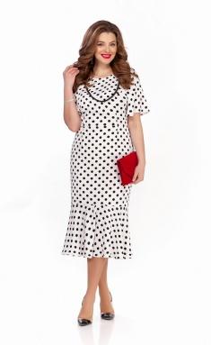 Dress TEZA 1240-1