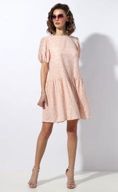 Dress Mia Moda 1244-2