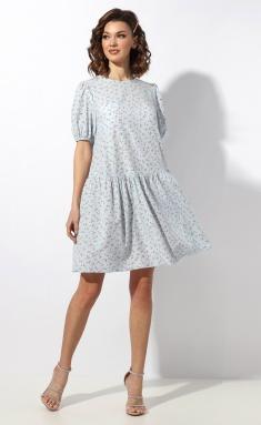 Dress Mia Moda 1244-3