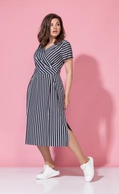 Dress Anna Majewska M-1244N
