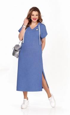 Dress TEZA 1244-2