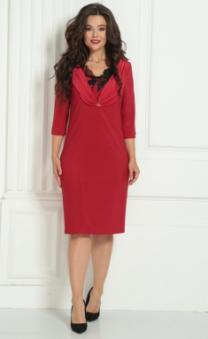 Dress Solomeya Lux 124_1