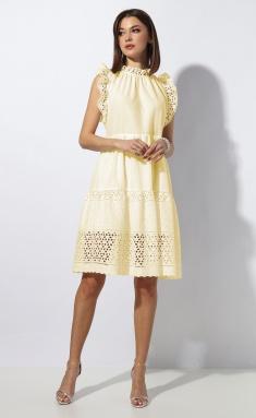 Dress Mia Moda 1253-1