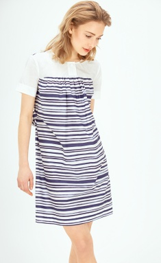 Dress PAPAYA 1253