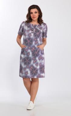 Dress Lady Style Classic 1257/1
