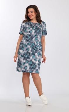 Dress Lady Style Classic 1257