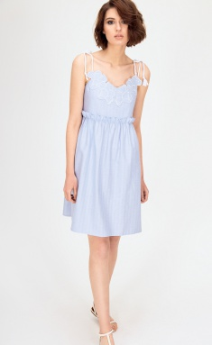 Dress PAPAYA 1258