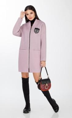 Coat LaKona 1259 lav