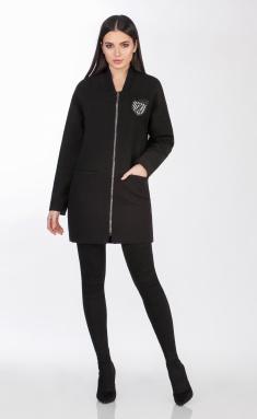 Coat LaKona 1259 chern