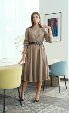Dress Ladis Line 1265