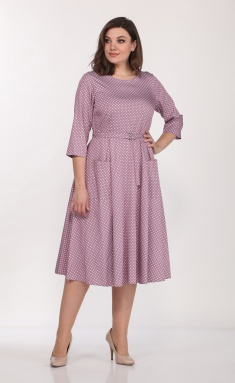 Dress Lady Style Classic 1270/19