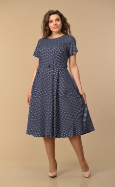 Dress Lady Style Classic 1270/22