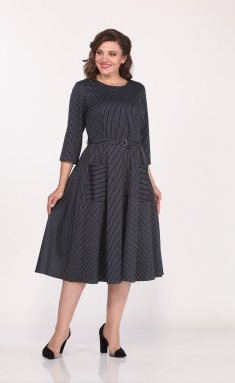 Dress Lady Style Classic 1270/8