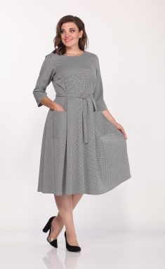 Dress Lady Style Classic 1270/9