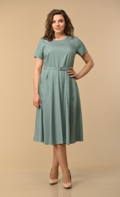 Dress Lady Style Classic 1270/3