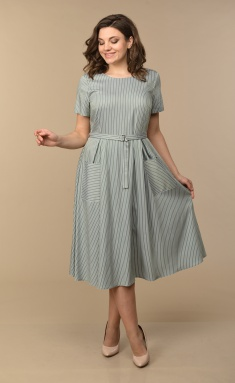 Dress Lady Style Classic 1270/2