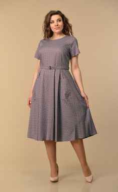 Dress Lady Style Classic 1270/20