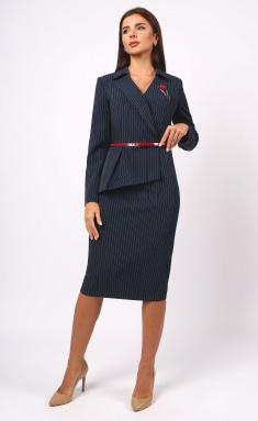 Dress Mia Moda 1270