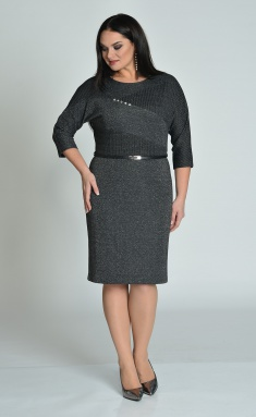Dress Lady Style Classic 1283