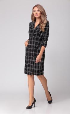Dress Anna Majewska M-1284