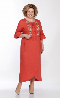 Dress LaKona 1285 terr