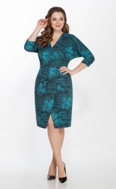 Dress LaKona 1286 bir/chern