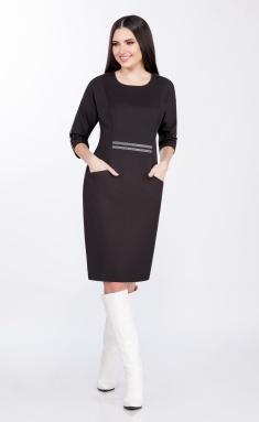 Dress LaKona 1287 chern