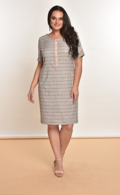 Dress Lady Style Classic Outlet 1288