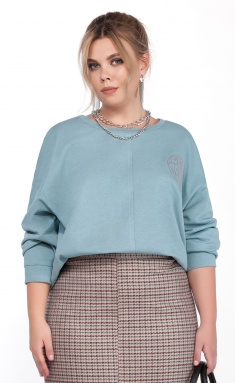 Sweatshirt Pretty 1288-1