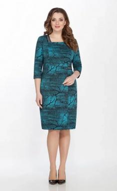 Dress LaKona 1290 bir/chern
