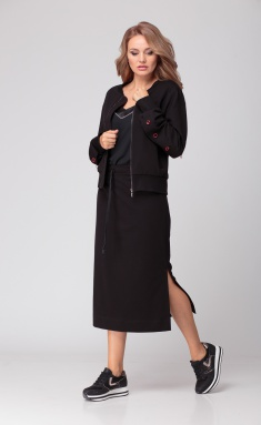 Suit Anna Majewska M-1292