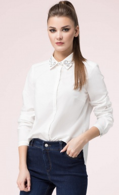 Shirt LeNata 12931 bel