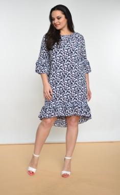 Dress Lady Style Classic 1294