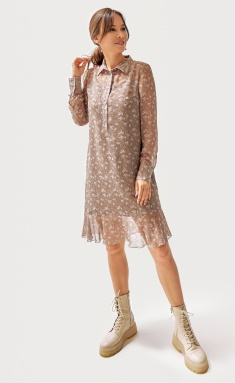 Dress FOXY FOX 1294.1