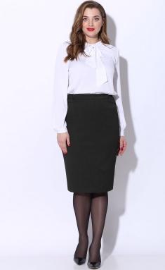 Skirt LeNata 12988 chern