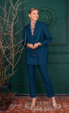 Suit AmberA 129